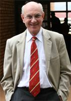 Robert Lane - IFSC President